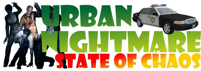 Urban Nightmare -- State of Chaos